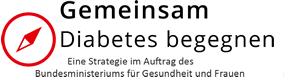 Logo Diabetesstrategie